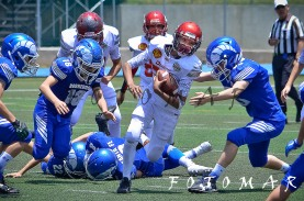 STFE VS DRAGON TAURO (21)